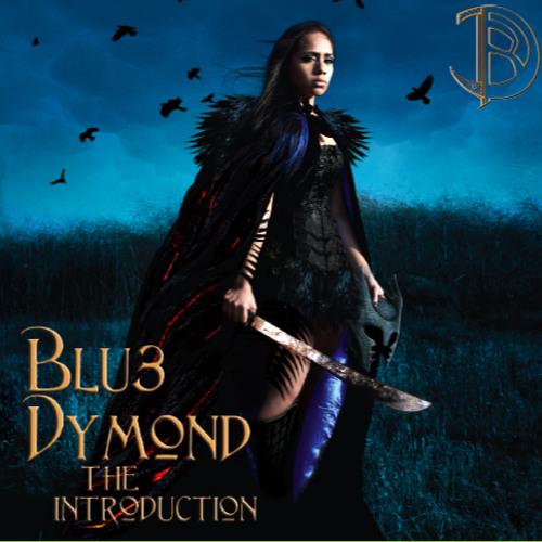 BLU3 DYMOND's avatar