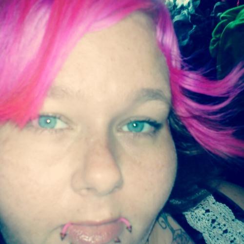 Chrissy Samson's avatar