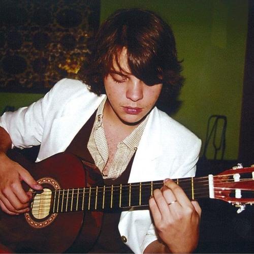 João Urubu's avatar
