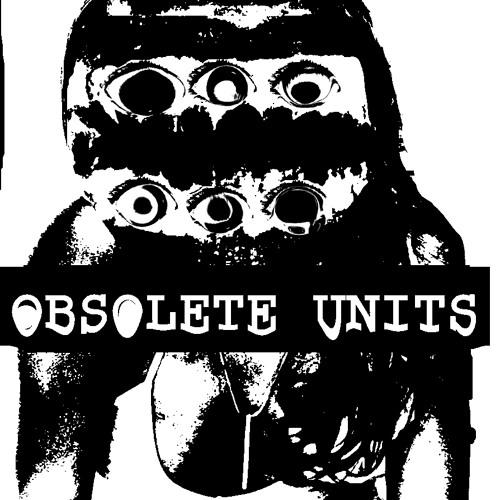 Obsolete Units's avatar