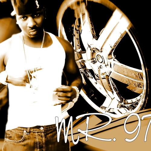 Mr.973's avatar