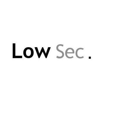 Low Sec.'s avatar