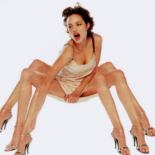 TEAM LONG LEGS's avatar