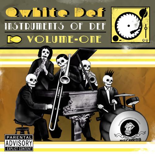 Qwhite Def's avatar