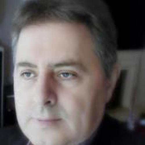 Costas Dalucas's avatar
