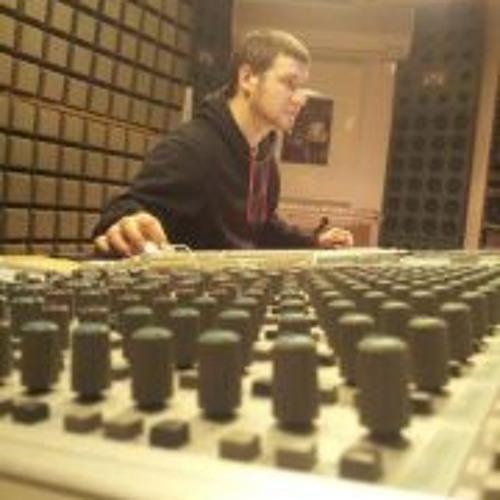 Nick Strode's avatar