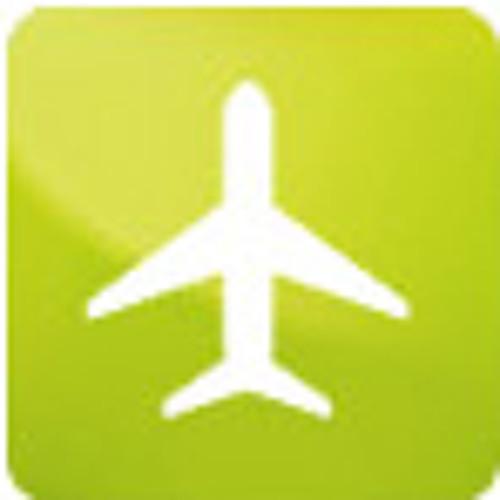 Dublin Airport's avatar