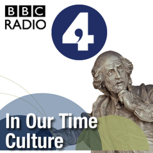 In Our Time: Culture's avatar