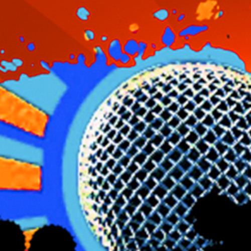 Microphone francophone's avatar