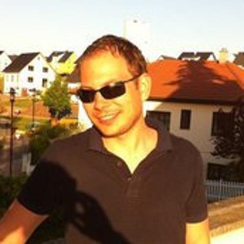 Sven Porsch's avatar