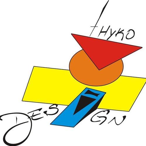 Thyko Design's avatar