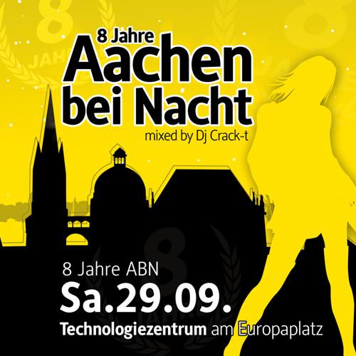 aachenbeinacht's avatar
