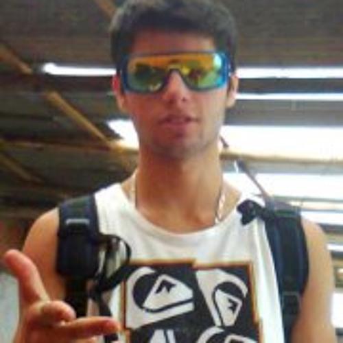 Felipe Calile's avatar