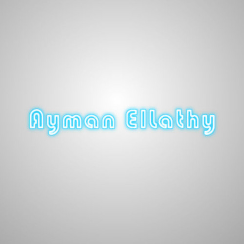 Ayman ElLathy's avatar