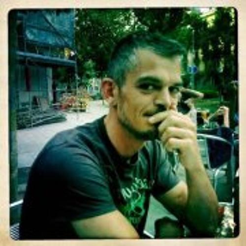 Barnadave's avatar