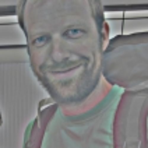 Theo Gantenbein's avatar