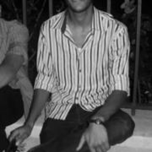 Toufik Idrissi El Jihani's avatar