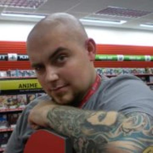 Chris 'Cookie' Alcock's avatar