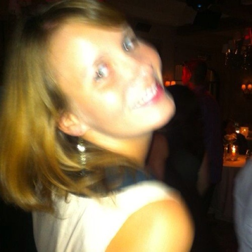 Ticia Van Mellaert's avatar
