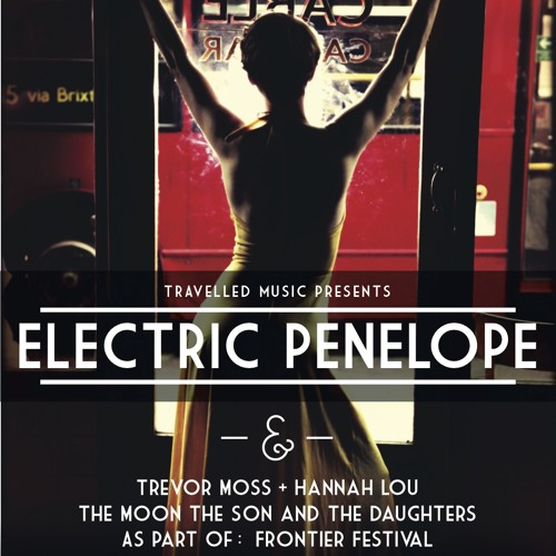 Electric Penelope's avatar