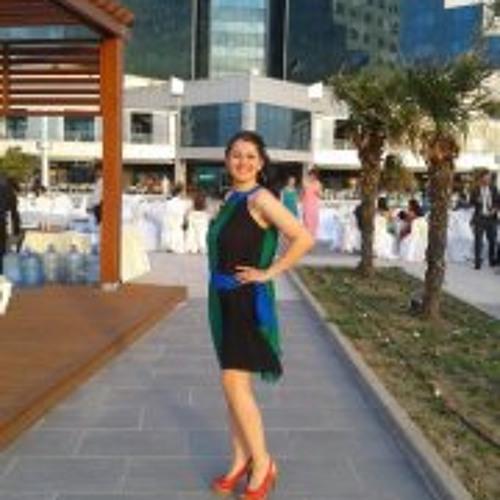 Esra Alıcıoğlu's avatar