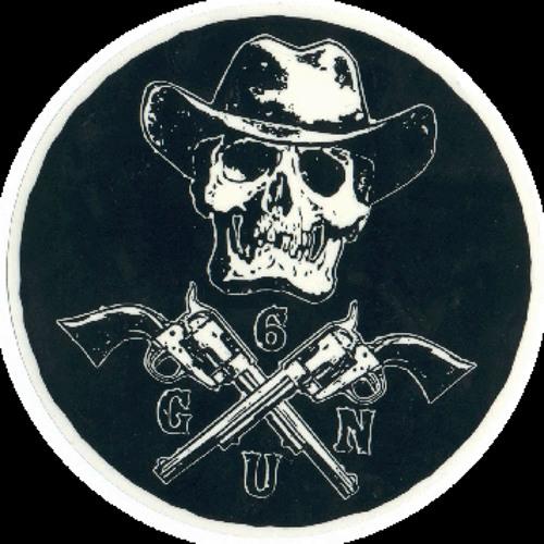 Six Gun Justice's avatar