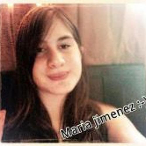 Maria Jimenez 20's avatar
