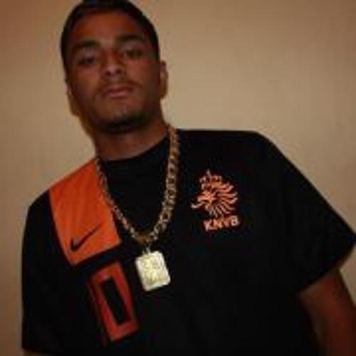 Mc Luciano Sp's avatar