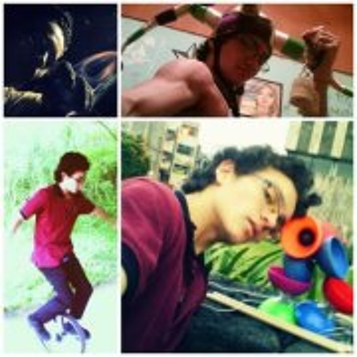 Jose Faeth's avatar