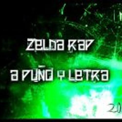 Zelda Rap's avatar