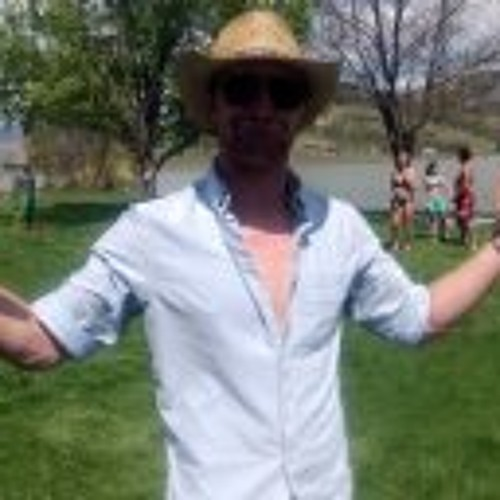 Alec Ralston's avatar