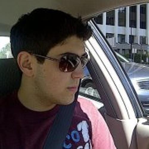 Timothy Velarde's avatar