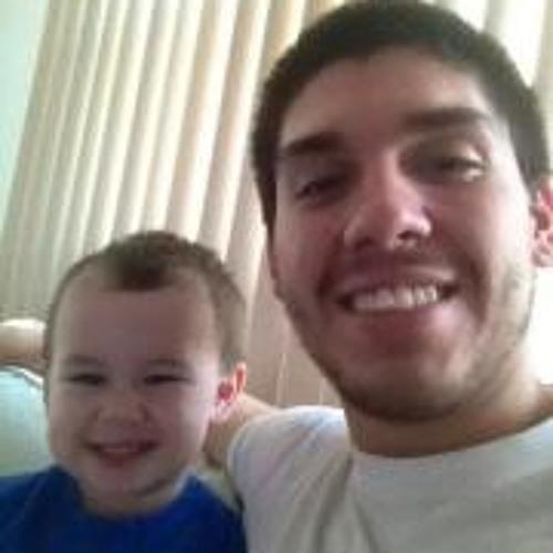 Enrique Joshua Arevalo's avatar