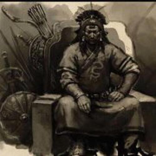 Batjavkhlan Tsagaantsooj's avatar