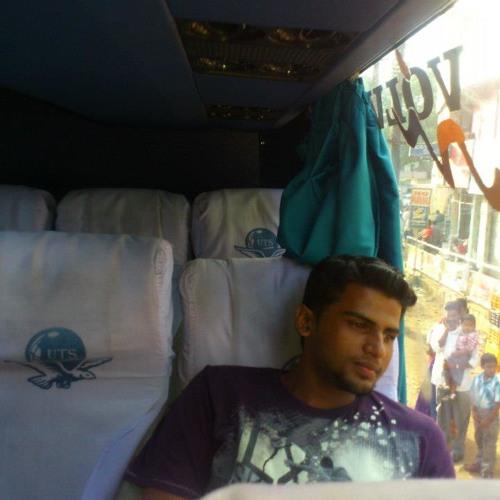 rahul krishna's avatar