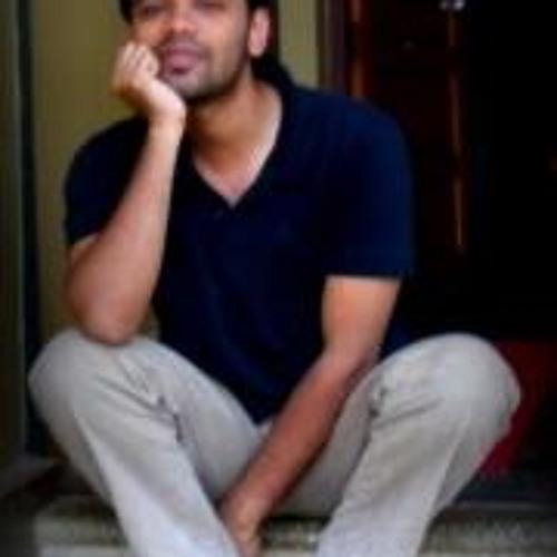 Ranjith Murali's avatar