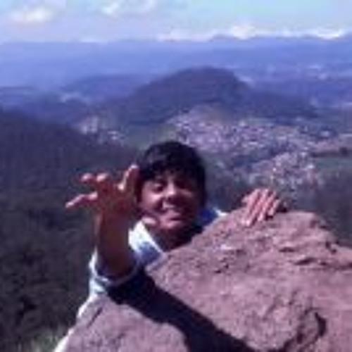 Arjun Ravi T K's avatar