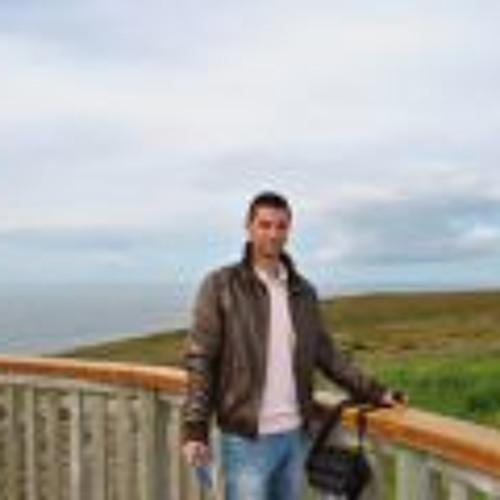 Jérémy Tardif's avatar