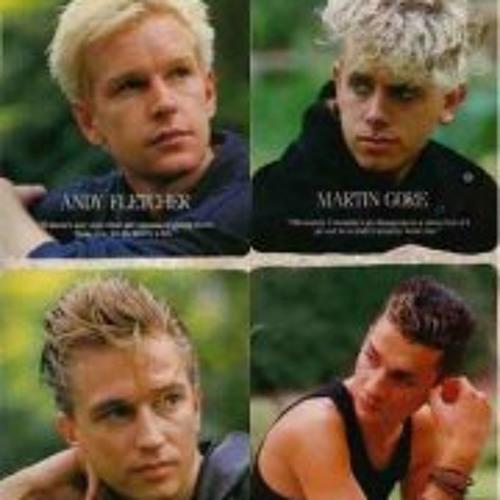 Depeche Mode 3's avatar