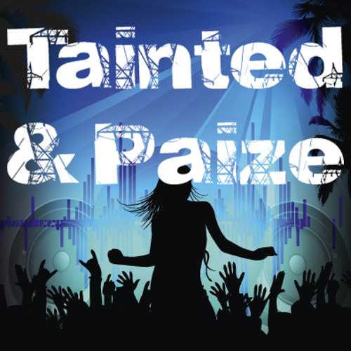 Tainted & Paize's avatar