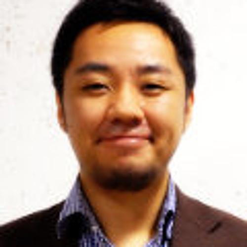 Masahiro Iwasaki's avatar