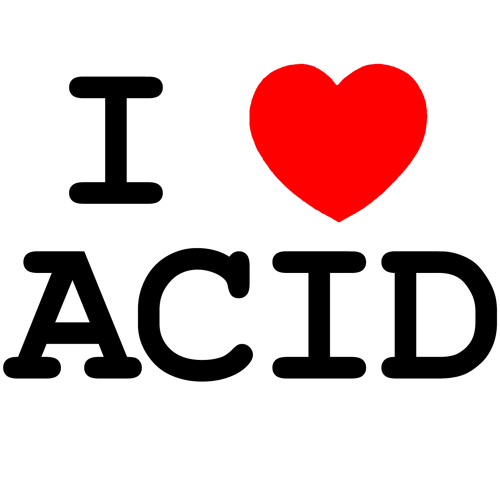 I Love Acid's avatar