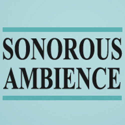 Sonorous Ambience - Life Science