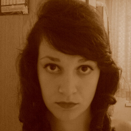 Milena Jordanova's avatar