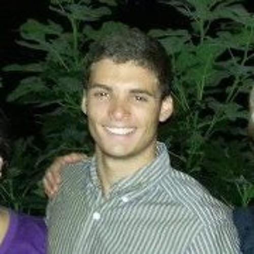 Pablo Burn's avatar