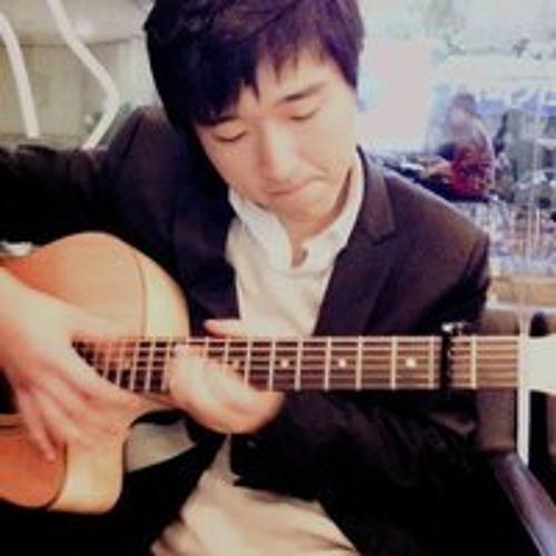 Seong-hoon Bahn's avatar