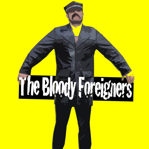The Bloody Foreigners's avatar