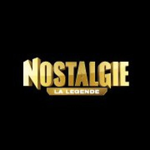 Nostalgie Belgique's avatar
