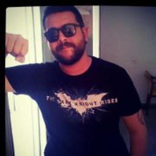 Jorge Bishop's avatar