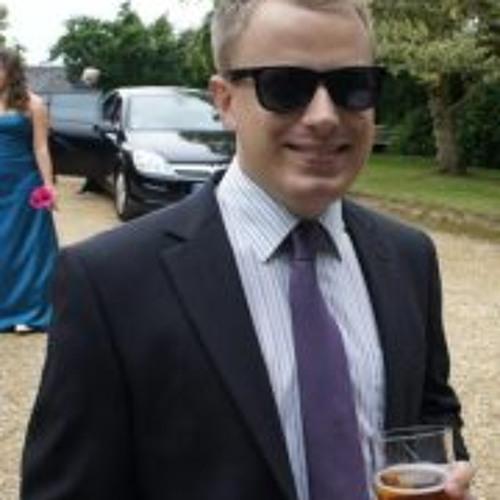 Greg Barrett 2's avatar